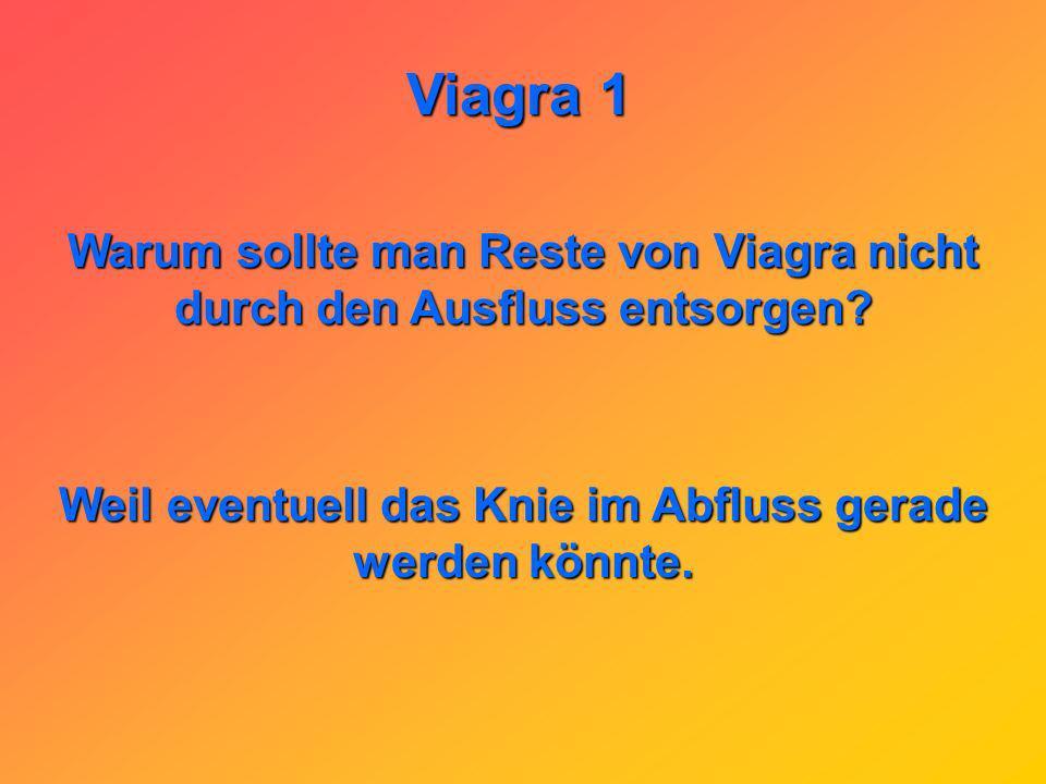 Viagra 1 Anruf bei Viagra: