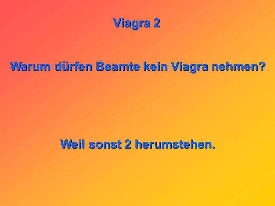 Viagra 2 Was ist eine Viagrette? Die kleine Pille für den Ständer zwischendurch