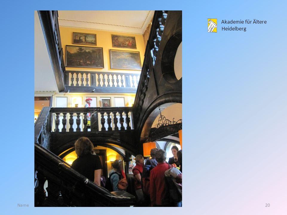 Akademie für Ältere Heidelberg NameAfÄ20