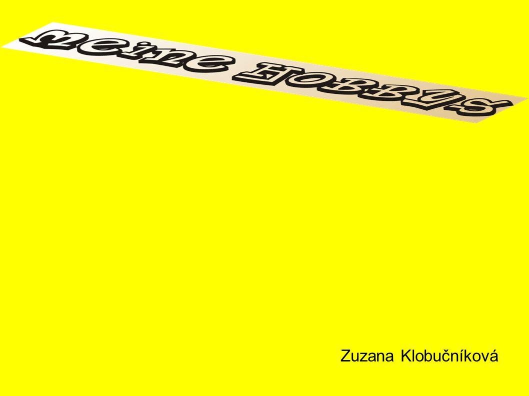 Zuzana Klobučníková