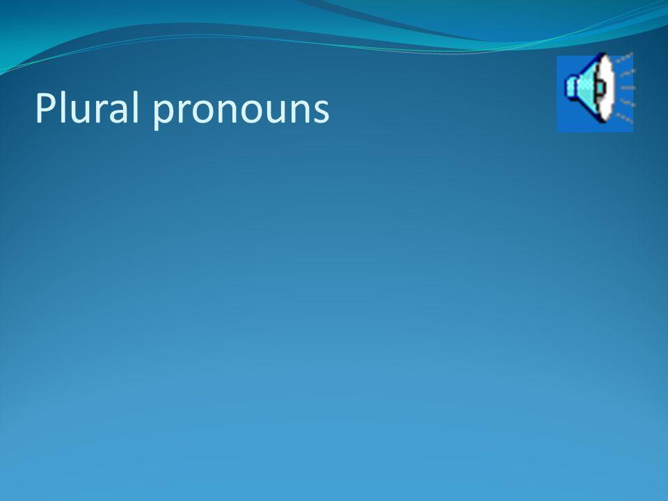 Singular pronouns ichmöchteich kannkönnen du möchtestich willwollen er möchteich sollsollen (möchten)