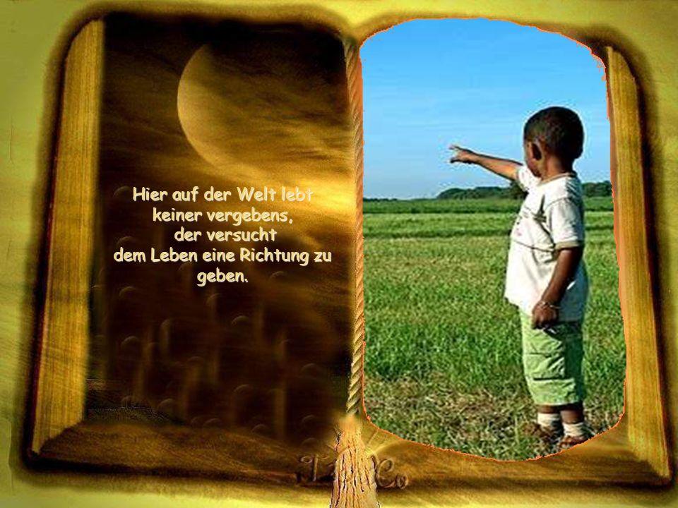 Lachen und Frohsinn sind die Türöffner sind die Türöffner zur menschlichen Seele.