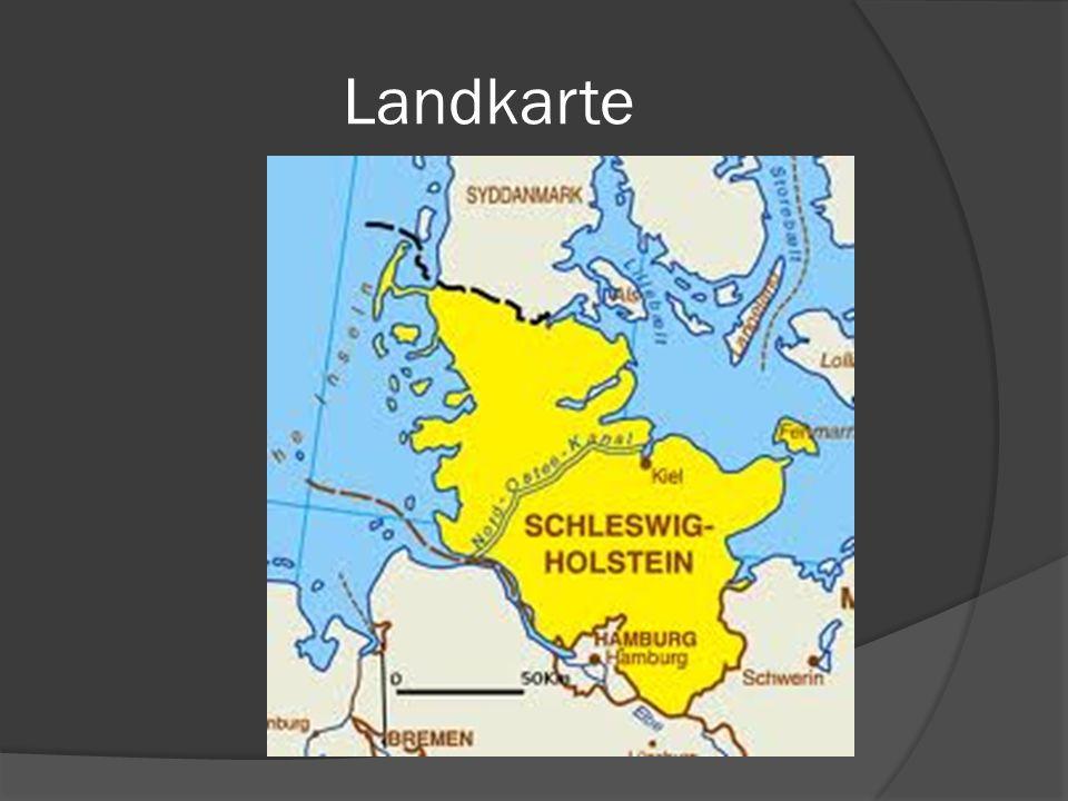 Quiz 1.Was ist die Haupstadt von Schleswig-Holstein.