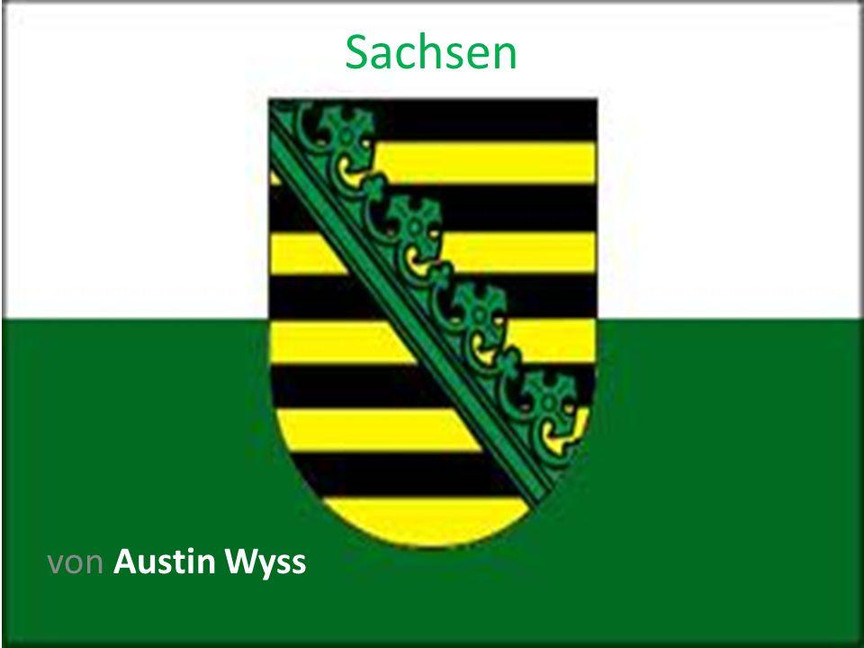 Sachsen von Austin Wyss