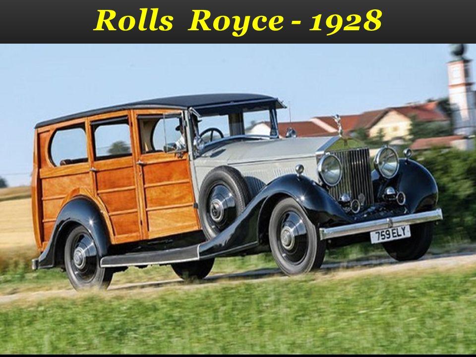 Ford - TT - 1917