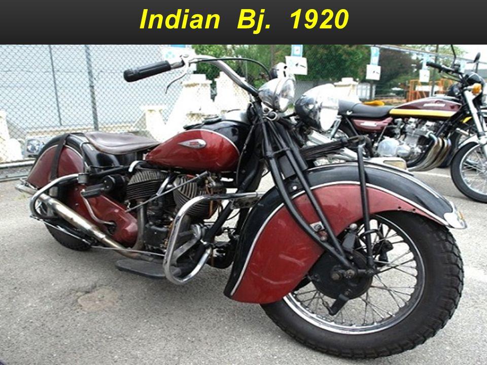 Indian Bj. 1920