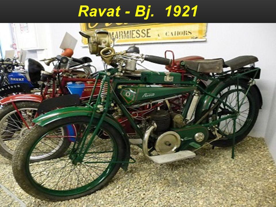 Ravat - Bj. 1921