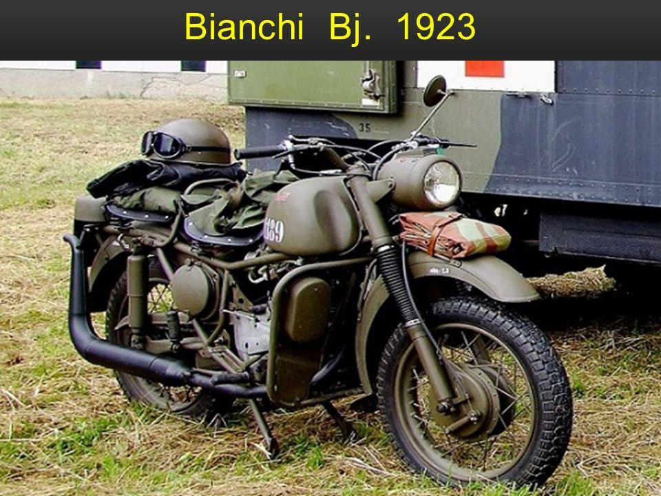Bianchi Bj. 1923