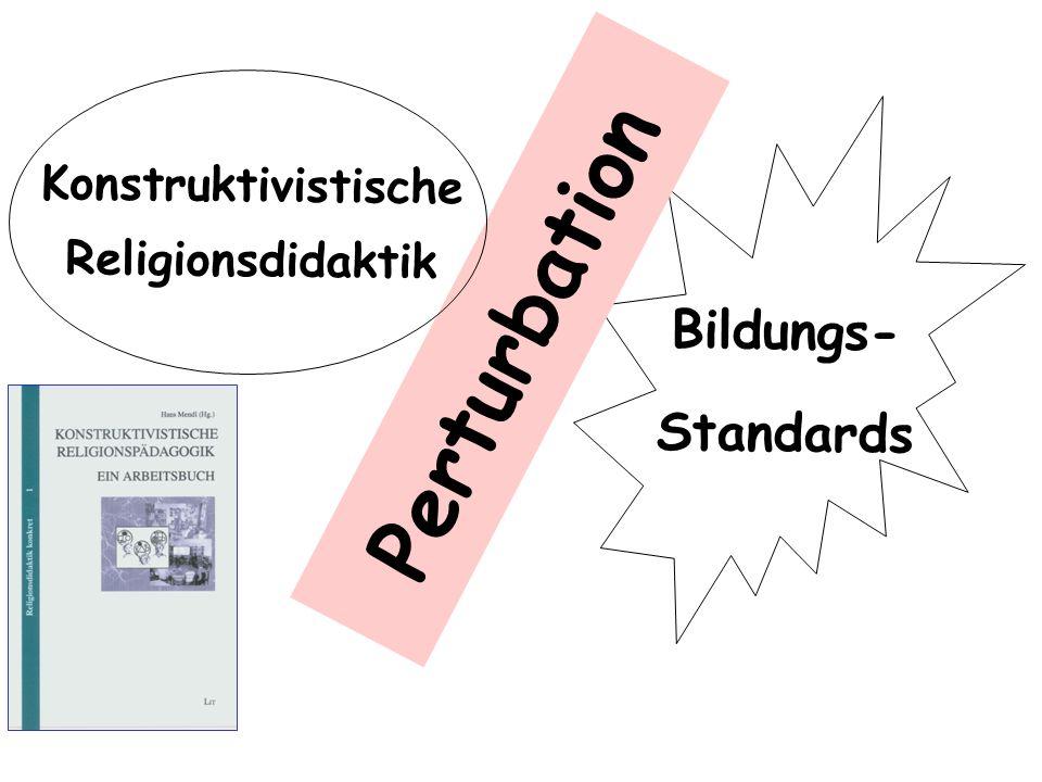 Grundannahmen des pädagogischen Konstruktivismus 1.