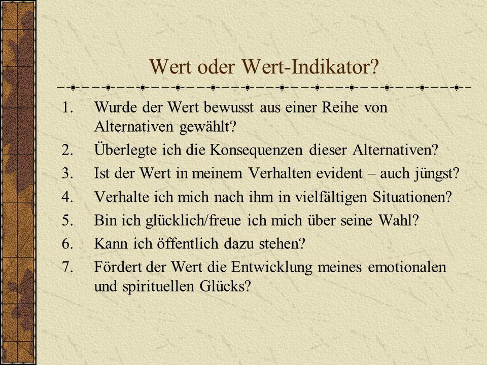 Johannes van der Ven Wert-Kommunikation Fragen wie die folgende bestimmen die Kommunikation: Was muss ich tun, was müssen wir tun, welche Werte sind erstrebenswert, welche Normen sollen Geltungskraft haben.