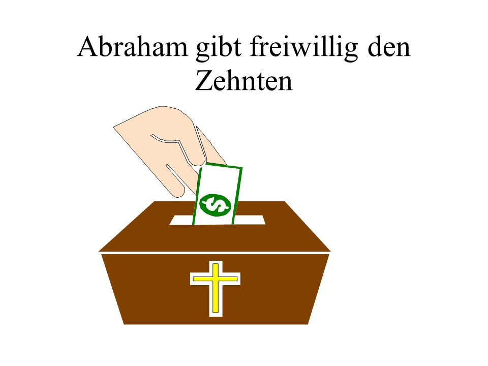 Abraham betet für andere Was ist Fürbitte.Fürbitte bedeutet, ich bete für andere.