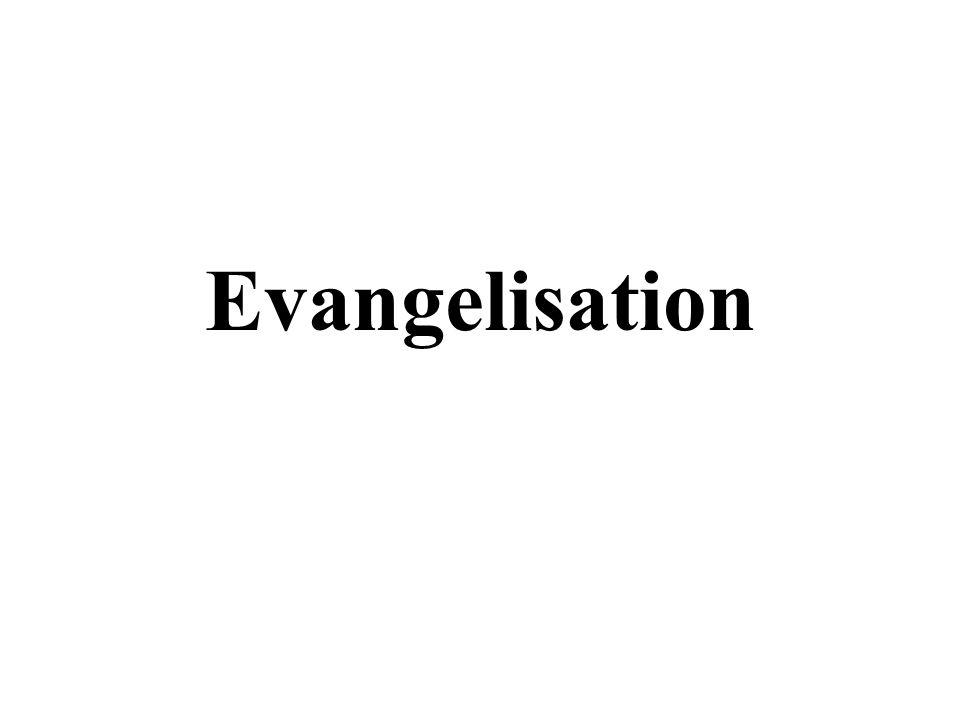 1.Beziehungen pflegen Nur wenige Menschen heute haben eine gute Beziehung zu Christen.