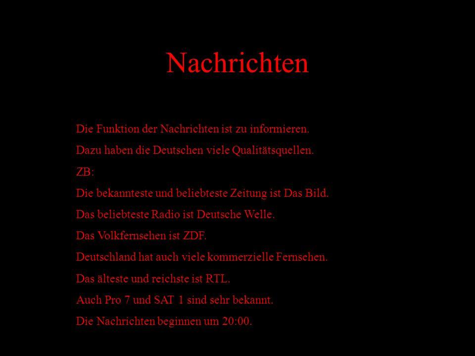 Gerhard Schröder: