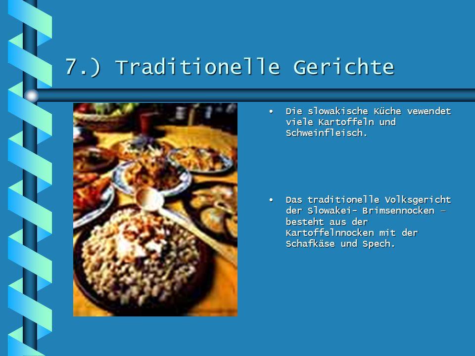 6.) Osterneier Viele Traditionen sind mit den Ereignissen der christlichen Historie verbinden. Zum Ostern malen wir bis heute solche Osterneier.