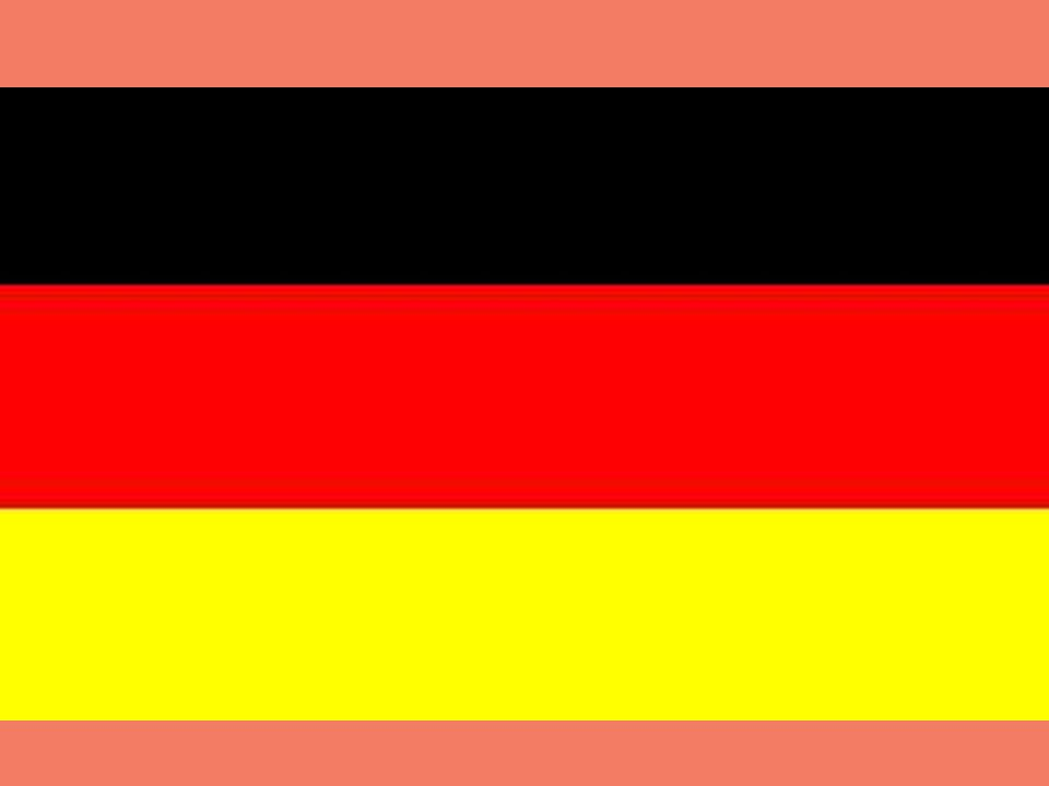 DEUTSCHLAND demokratische Bundesrepublik das Mitglied der EU 80 Millionen Einwohner Fläche: 360 000 Kilometer 2 16 Bundesrepubliken Hauptstadt: Berlin