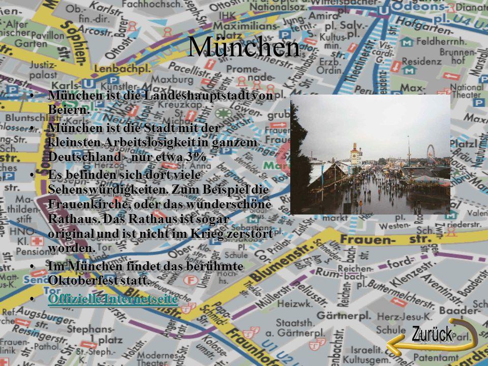 München München ist die Landeshauptstadt von Beiern.München ist die Landeshauptstadt von Beiern.