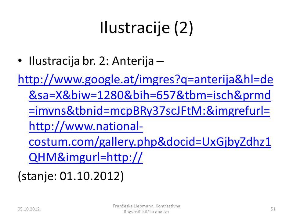Ilustracije (2) Ilustracija br. 2: Anterija – http://www.google.at/imgres?q=anterija&hl=de &sa=X&biw=1280&bih=657&tbm=isch&prmd =imvns&tbnid=mcpBRy37s