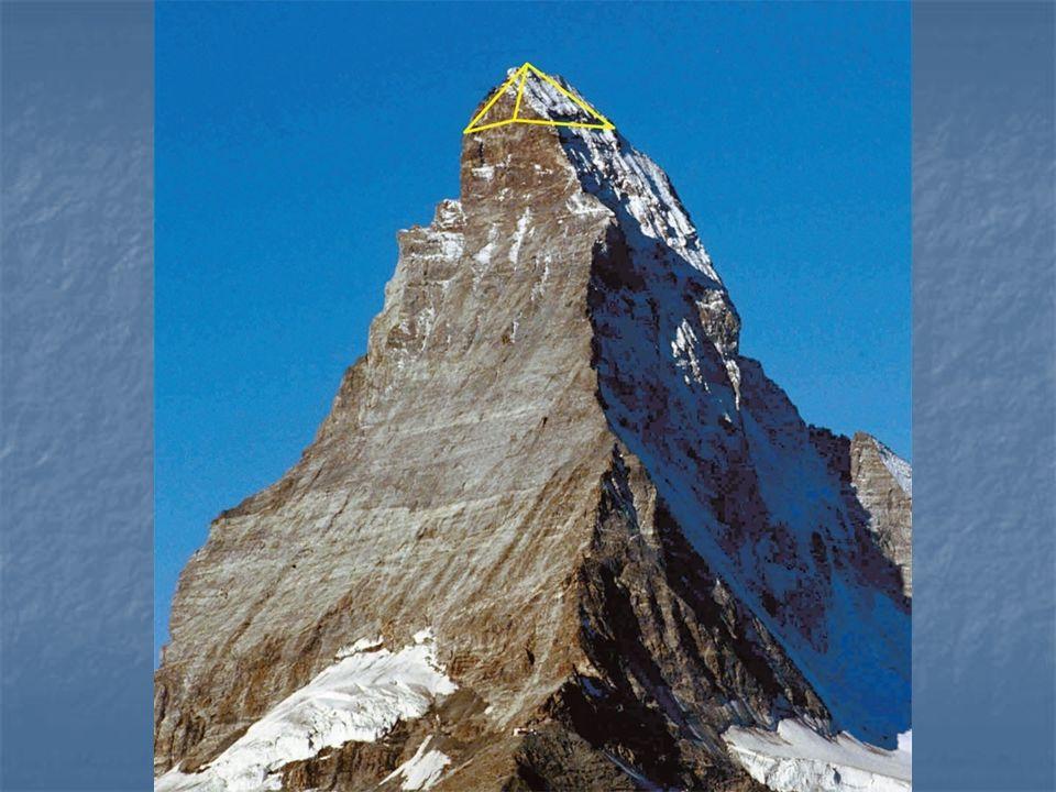 Dieter Roduner s = Seitenkante h P = Pyramidenhöhe h D = Höhe des Seitenflächen-Dreiecks k = Seitenkante Die quadratische Pyramide