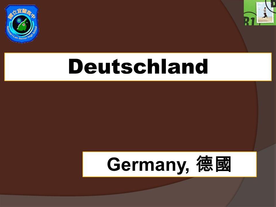 Deutschland Germany,