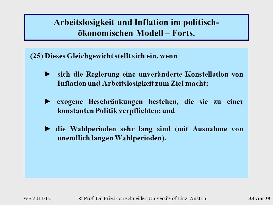 WS 2011/12© Prof.Dr.