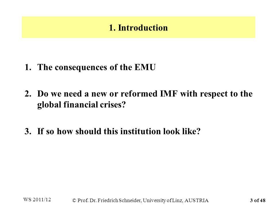 Appendix: Schlussfolgerungen – Was können wir tun.