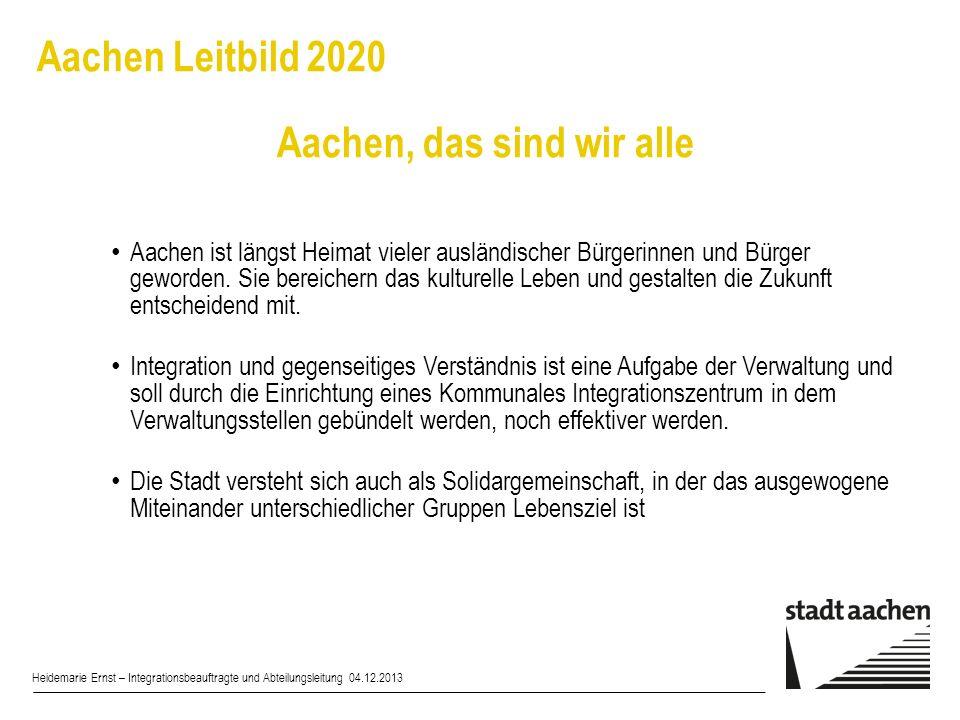 Gesetz zur Integration und Teilhabe in NRW § 7 Kommunale Integrationszentren – Feb.