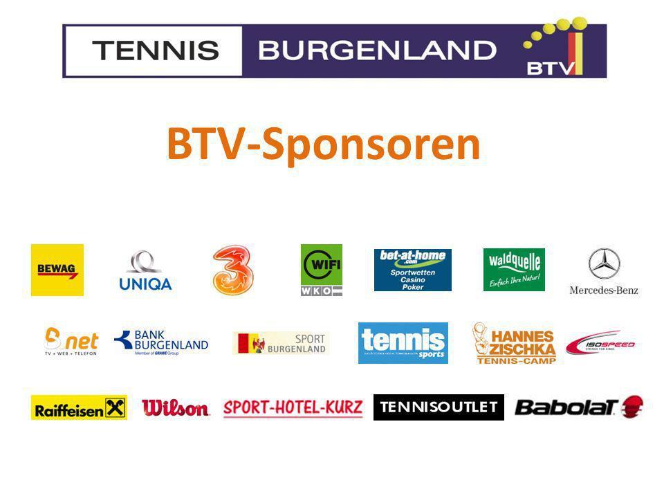 BTV-Sponsoren