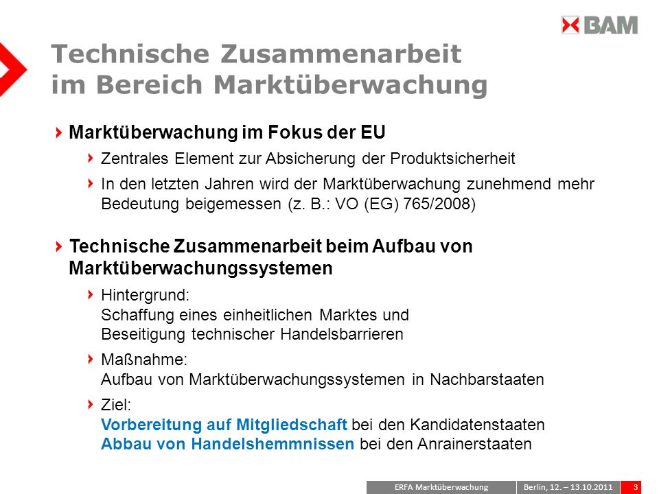 ERFA Marktüberwachung3Berlin, 12.