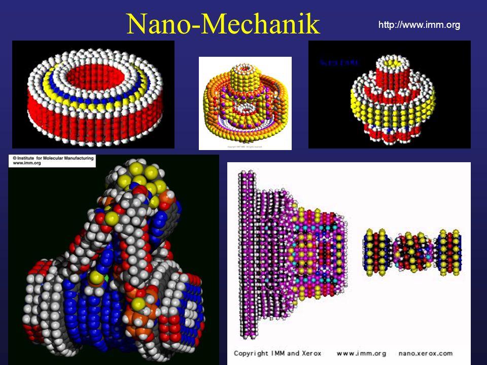 Nano-Mechanik http://www.imm.org
