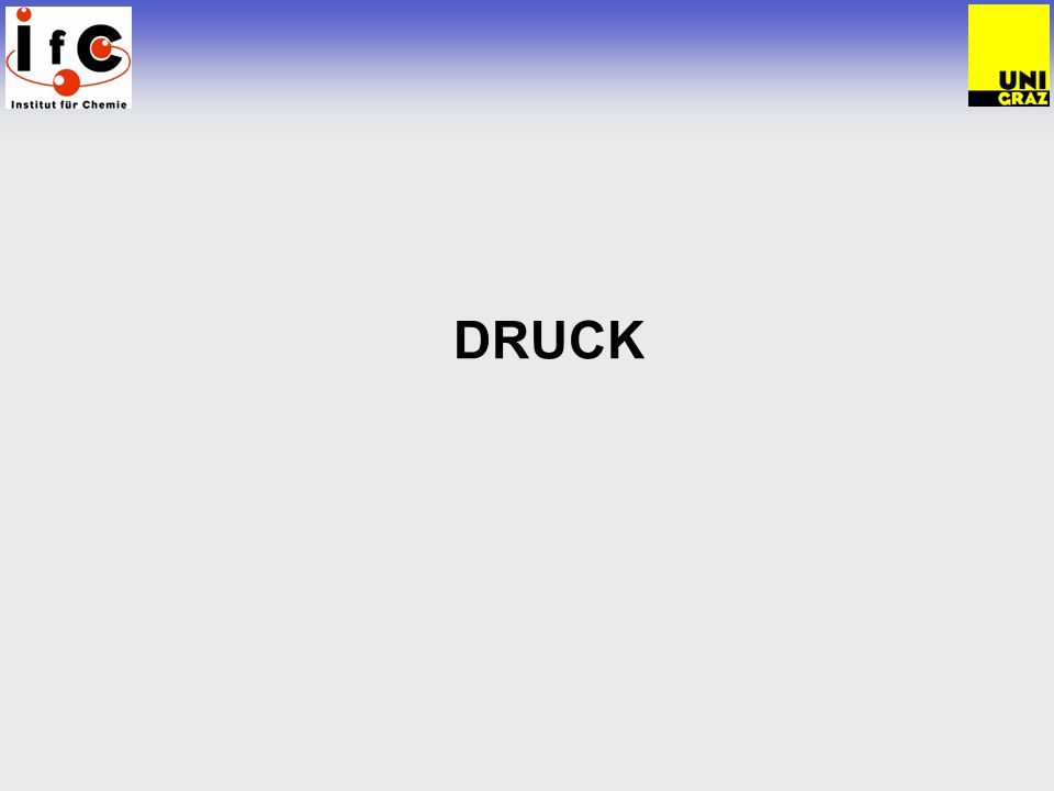 DRUCK