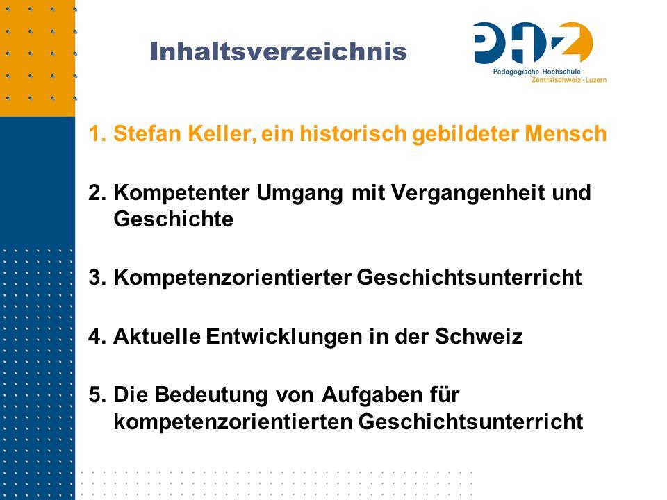 Peter Gautschi17 Was ist Historisches Lernen?
