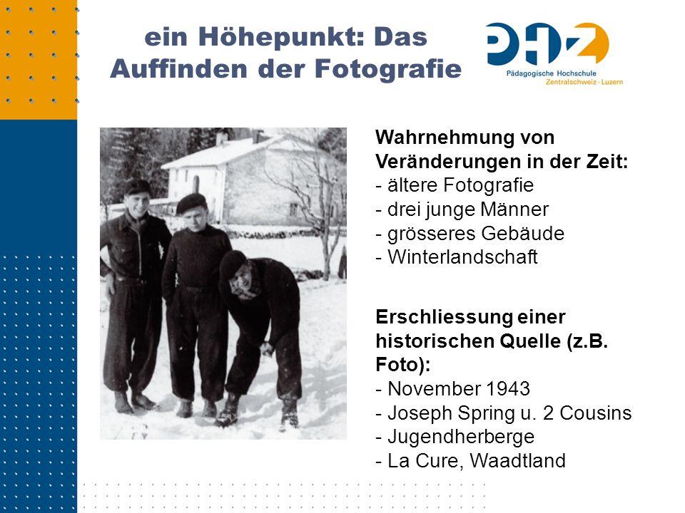 Geld statt Gerechtigkeit Interpretation von Geschichte: - 16-jähriger jüdischer Flüchtling - festgenommen - nach Auschwitz spediert - Spring überlebt u.