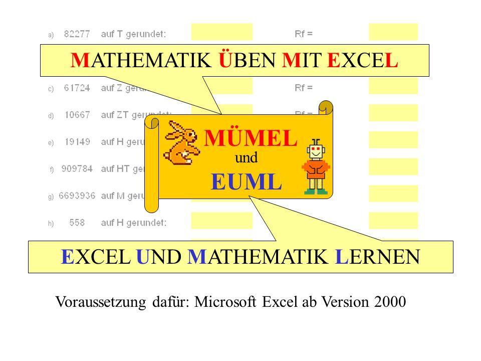 Besondere Ziele im Mathematikunterricht Optimale Versorgung mit Übungsmaterial + Lösungen Abwechslungsreiches Üben Schülerinnen und Schüler zu fordern