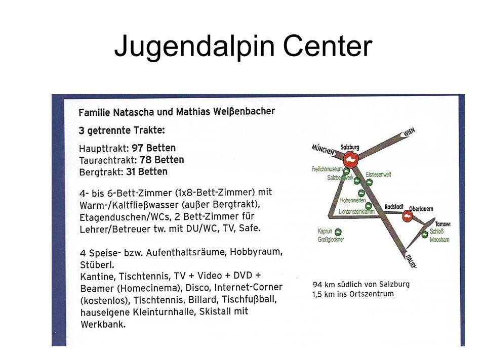 Jugendalpincenter Telefonnummer: 06456/7249