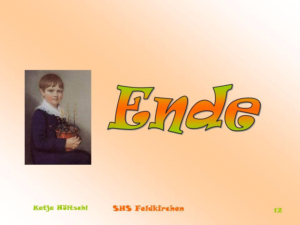 SHS Feldkirchen Katja Höltschl 12