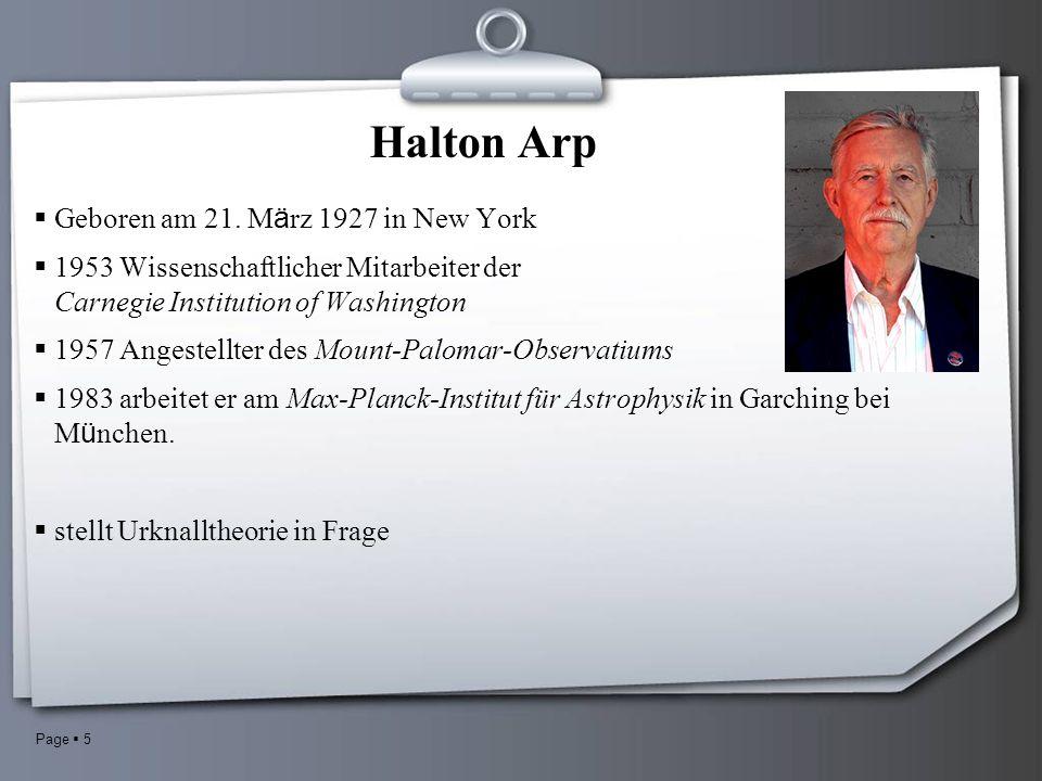 Page 6 Dieter B.Herrmann Geboren 03.
