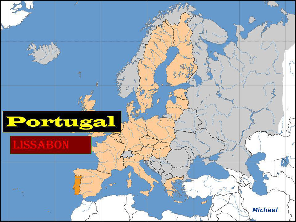 Portugal Lissabon Michael