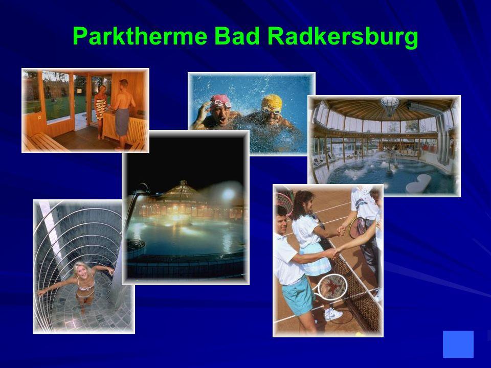 Parktherme Bad Radkersburg