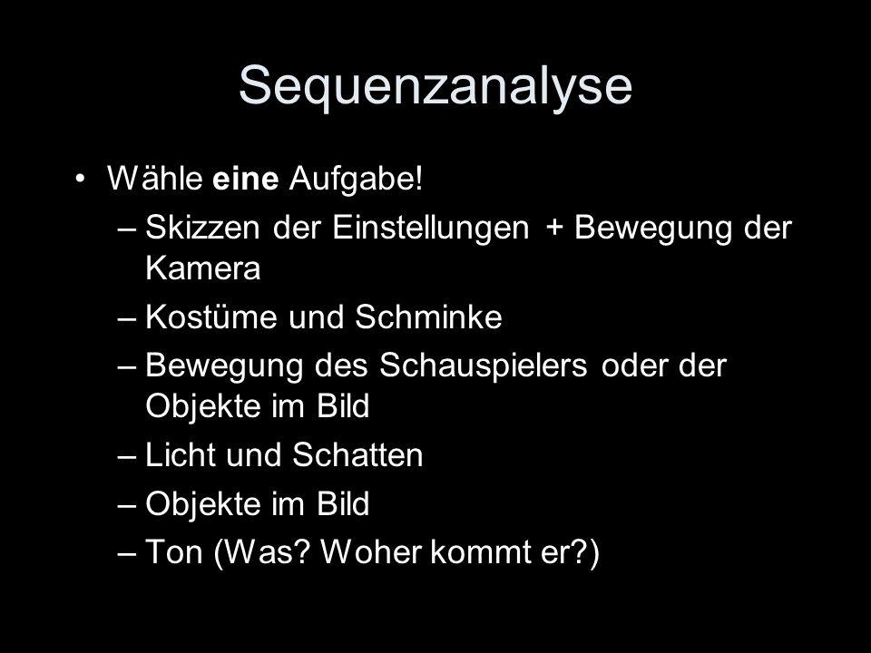 Woyzeck Zeitkontext: Deutschland 1979