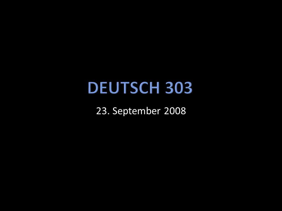 23. September 2008