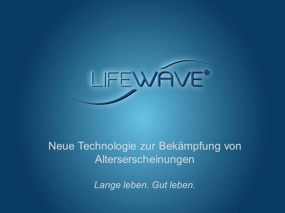 LifeWave – Anti-Aging Seite 2 Heute...