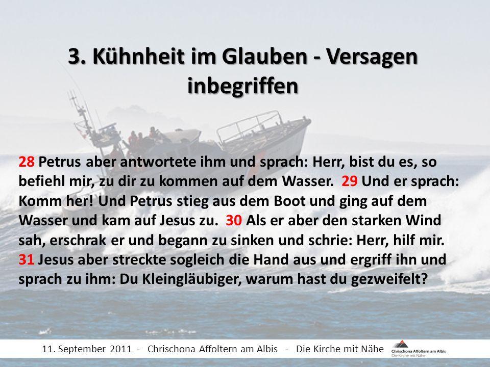 32 Und sie traten in das Boot und der Wind legte sich.