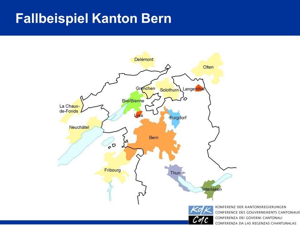 17 Fallbeispiel Kanton Bern