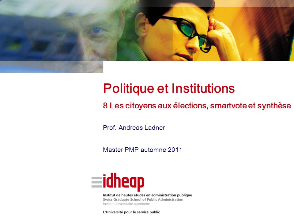 | ©IDHEAP - NOM@idheap.unil.ch | | 30/04/2014 | | Diapositive 12 |
