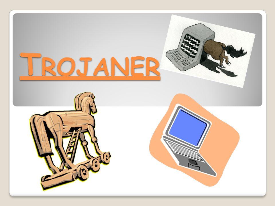 Inhaltsverzeichnis Was ist ein Trojaner.