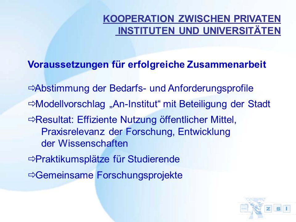 ZENTRUM FÜR SOZIALE INNOVATION CENTRE FOR SOCIAL INNOVATION Josef Hochgerner Koppstraße 116 A-1160 Wien Tel.: ++43.1.495 04 42 Fax.: ++43.1.495 04 42-40 e-Mail: hochgerner@zsi.at http://www.zsi.at