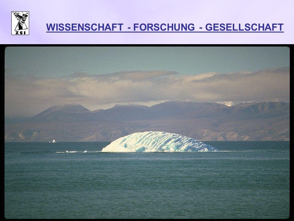 WISSENSCHAFT - FORSCHUNG - GESELLSCHAFT