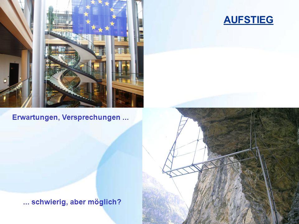STATISTISCHER ÜBERBLICK (2): EU + EWR LÄNDER...