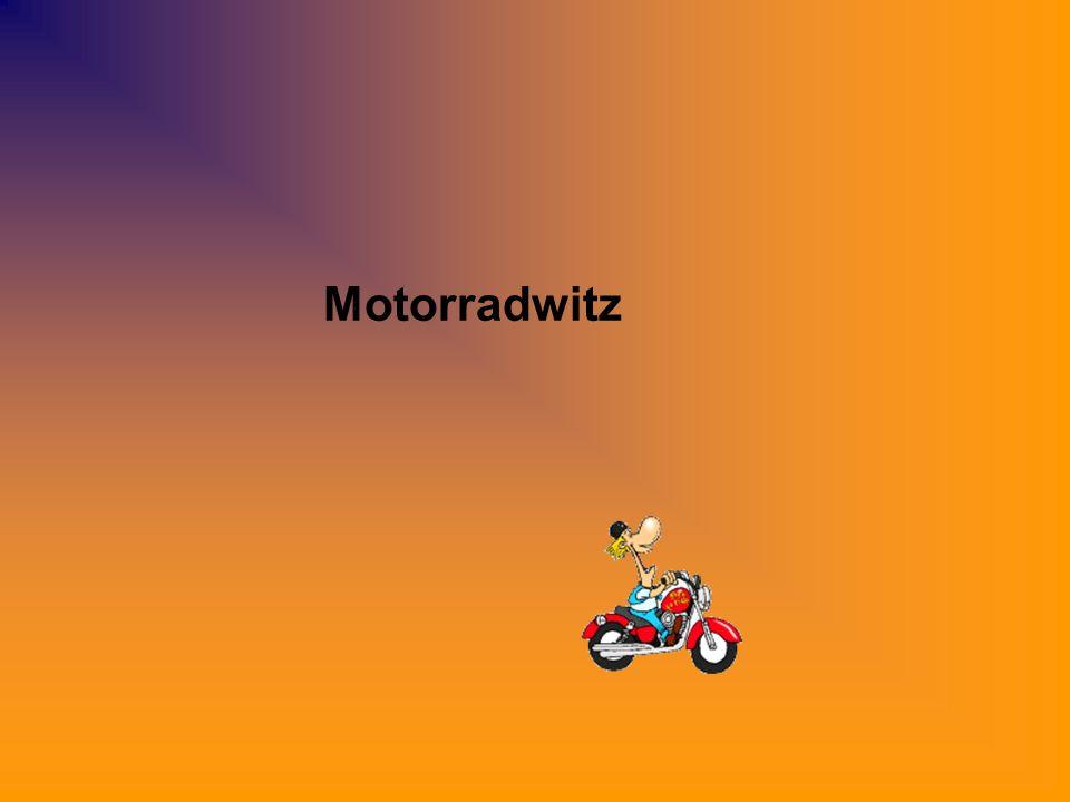 Motorradwitz