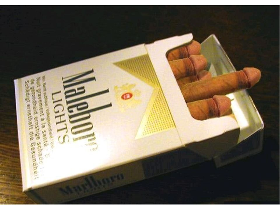 Wie kann man Lesben das Rauchen abgewöhnen ?